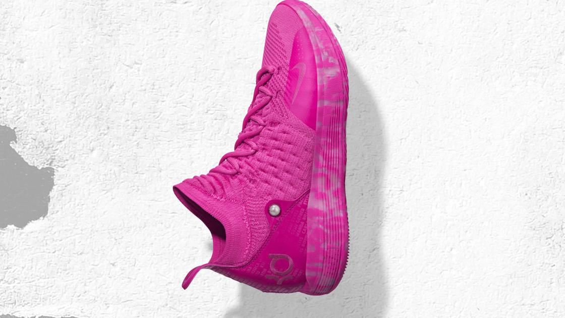 NBA Fashion  All-Stars break out specialty shoes for weekend ... d71c9e325