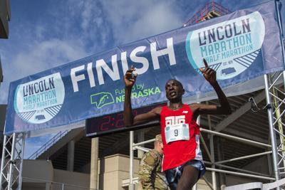 Lincoln Marathon 5.1