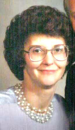 Janet C. Chrastil