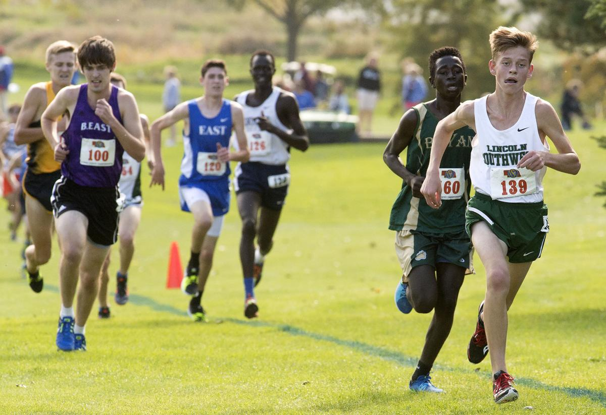 State Cross Country Notes Lsw Boys Make History Spartans