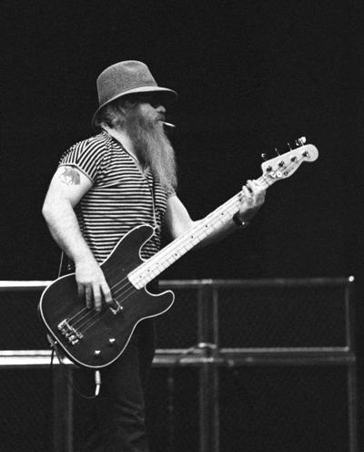 outlet 50% price later Review: ZZ Top doesn't disappoint in latest Lincoln show ...