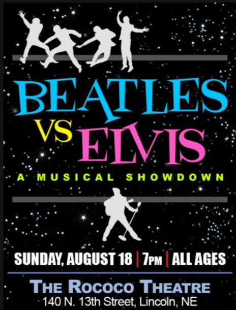 Beatles vs. Elvis