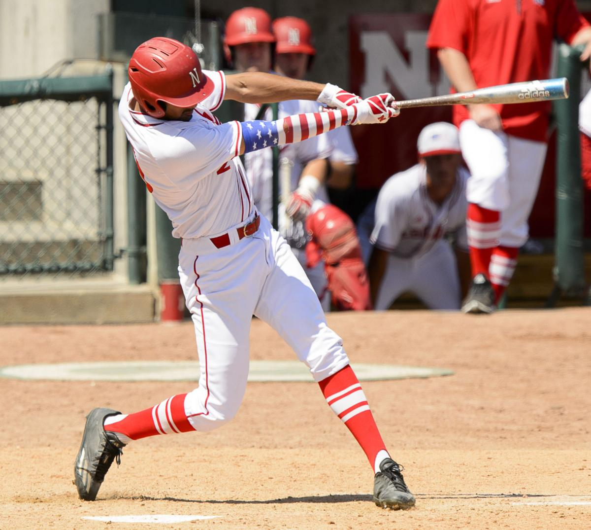 Walk-off Win Caps Sweep And Vaults Huskers Into First