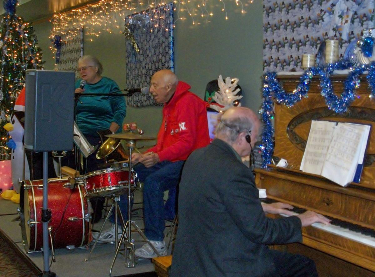 The Clefs at Downtown Senior Center