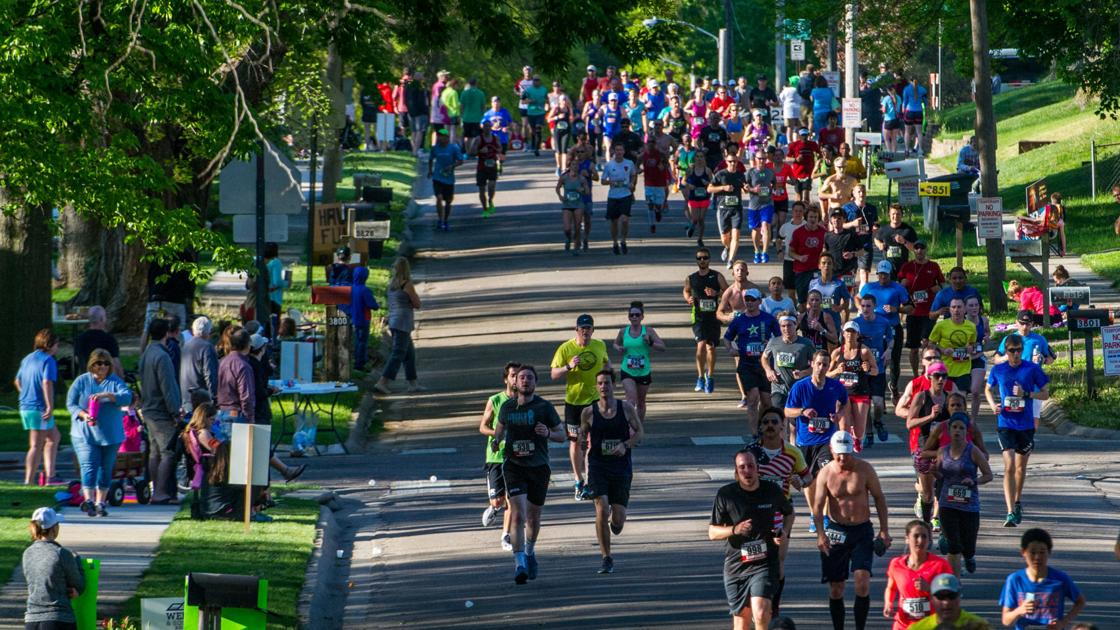 Runners to watch? Best spots to watch? Check out our Lincoln Marathon rundown