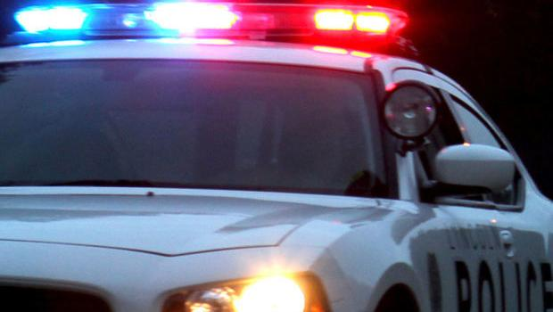 Sword-wielding naked man chased off by man with rifle, Lincoln police say