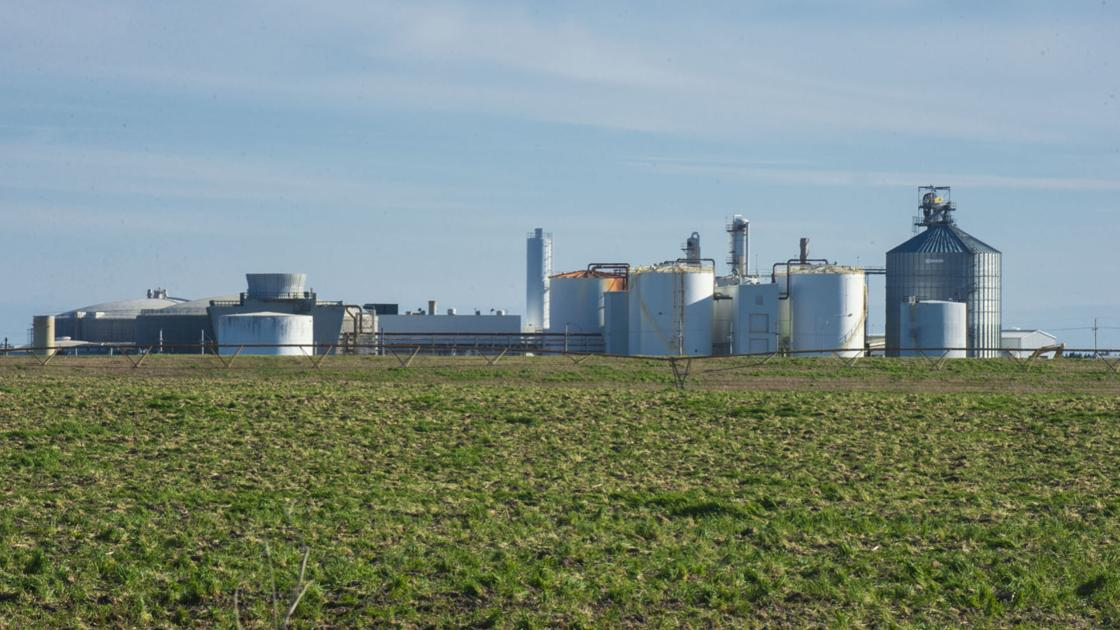 With questions about cleanup unsettled, Mead officials table decision on ethanol plant permit