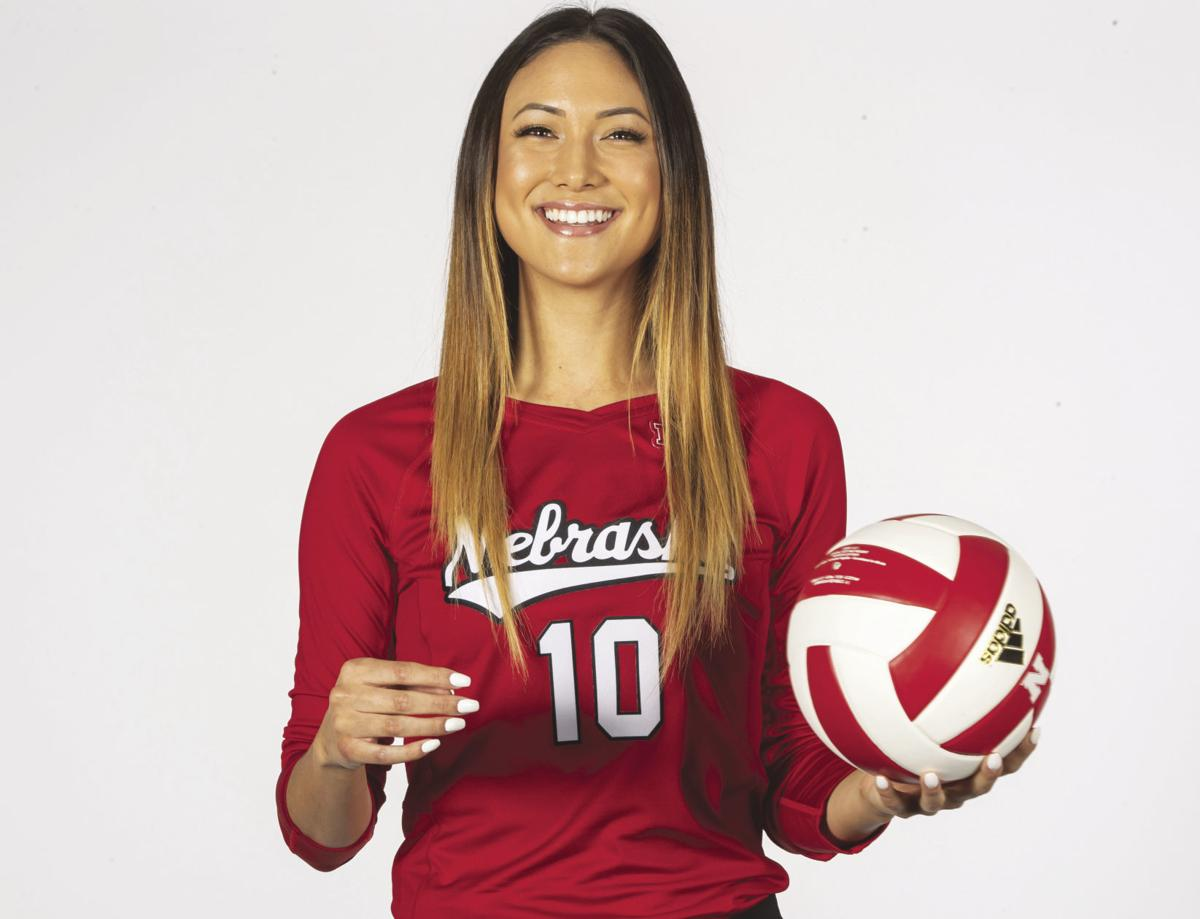 Nebraska Volleyball Schedule 2019 Nebraska Releases 2019 Volleyball Schedule   Corn Nation