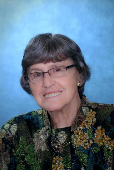 Doris Courtney