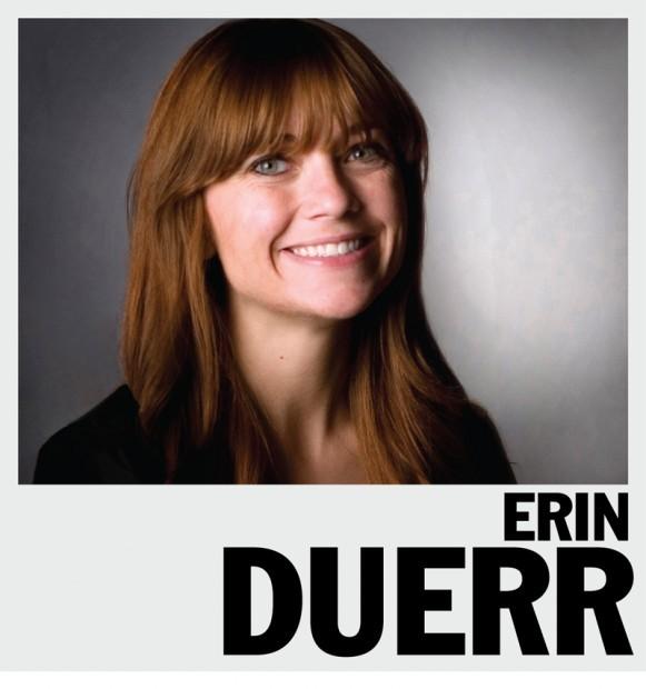 Erin Duerr
