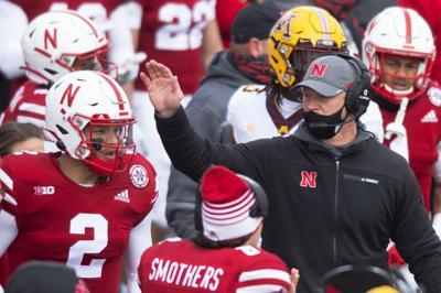 Minnesota vs. Nebraska, 12.12