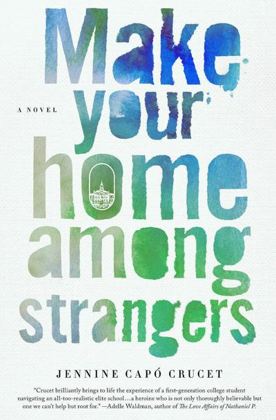 'Make Your Home Among Strangers'