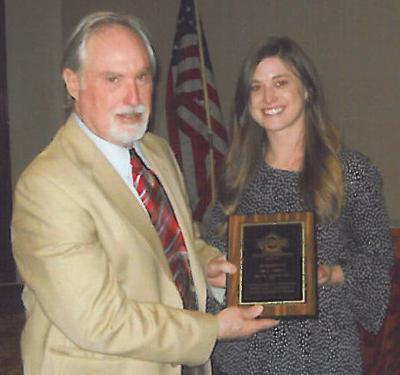 Randy Palmer and his daughter, Jenna