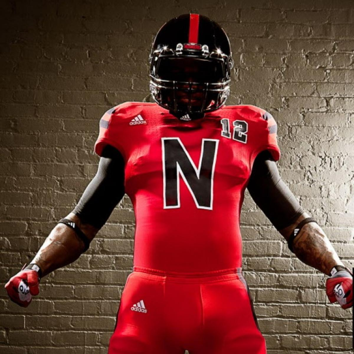 finest selection 5b861 7d8c2 After leak, Nebraska unveils alternate uniforms | Football ...