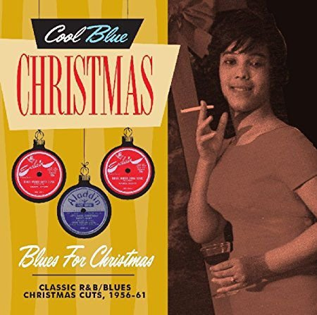 cool blues christmas - Blues Christmas Songs