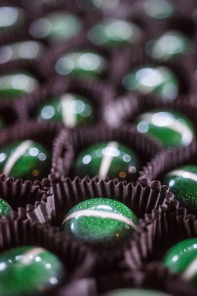 30th Annual Chocolate Lover's Fantasy