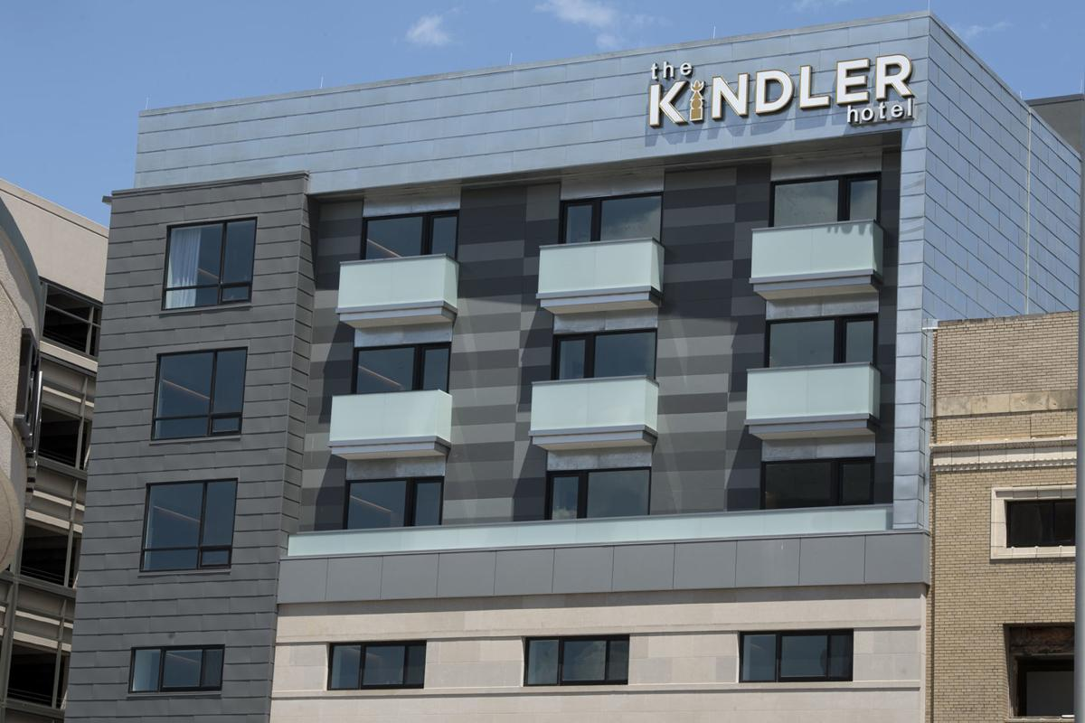 The Kindler Hotel