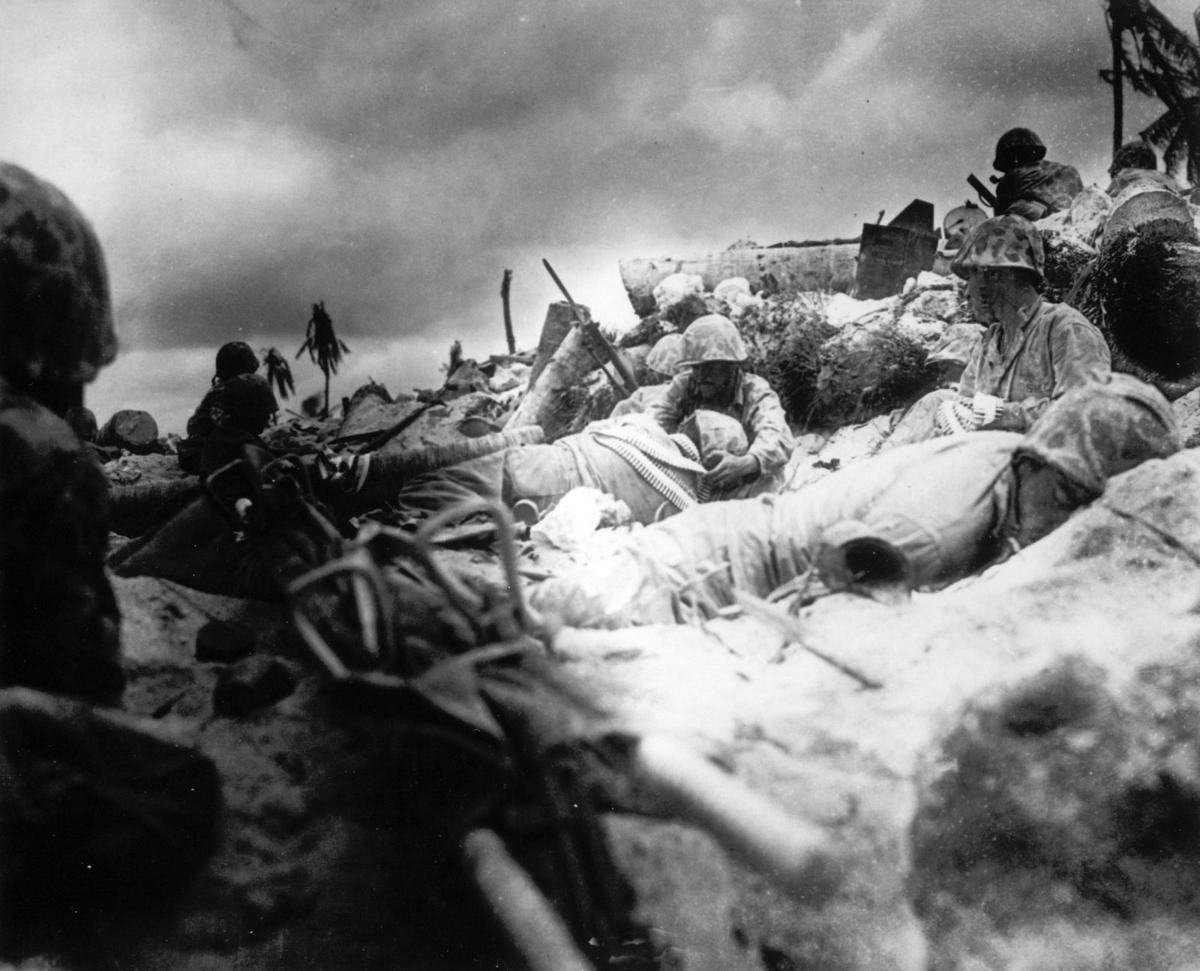 Resultado de imagen de Tarawa