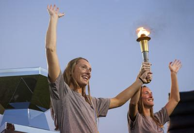 Cornhusker State Games Opening Ceremonies