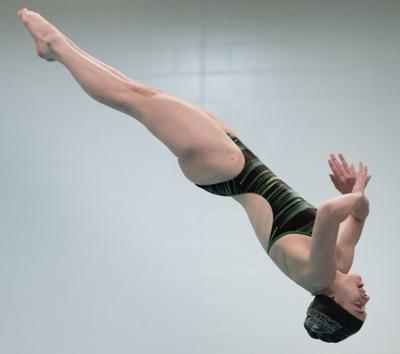Heartland Athletic Conference diving championships, 2.7