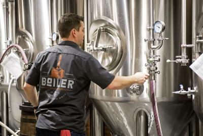 Boiler Brewing Co