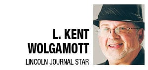 L. Kent Wolgamott
