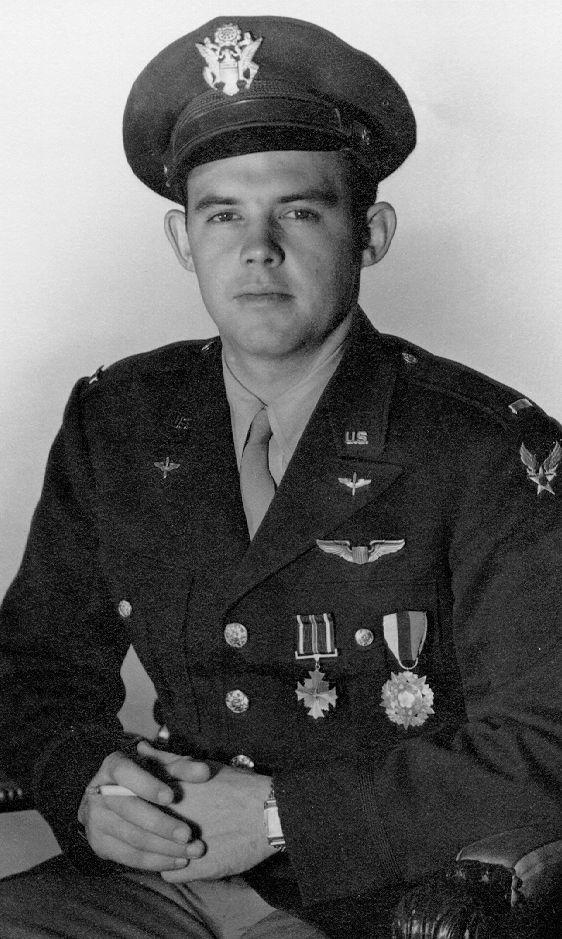 Lt. R.O. Joyce