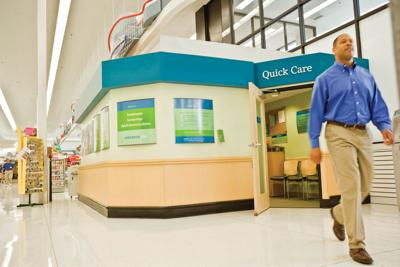 CHI Health Quick Care