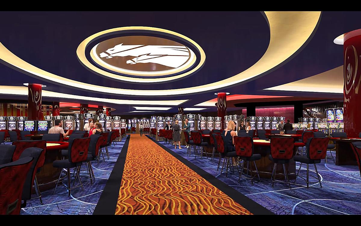New Video Shows Plans For 200m Casino At Lincoln Horse Track Local Government Journalstar Com