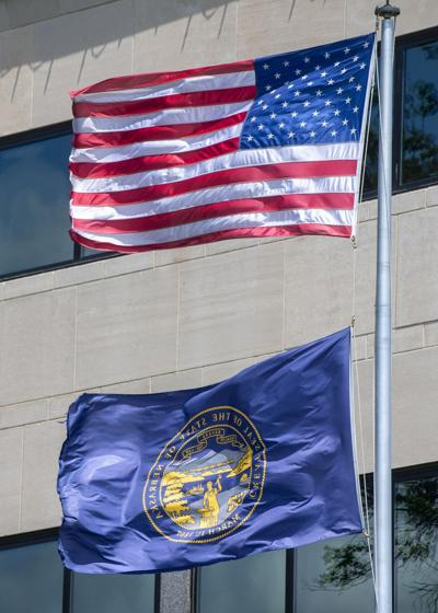 New Flag, 5.21