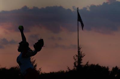 Beatrice vs. Crete softball, 9/17