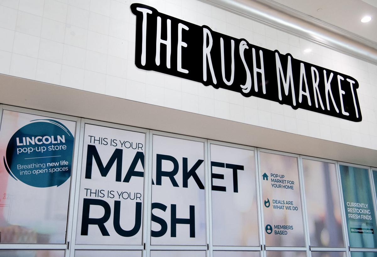 Rush Market, 5.16