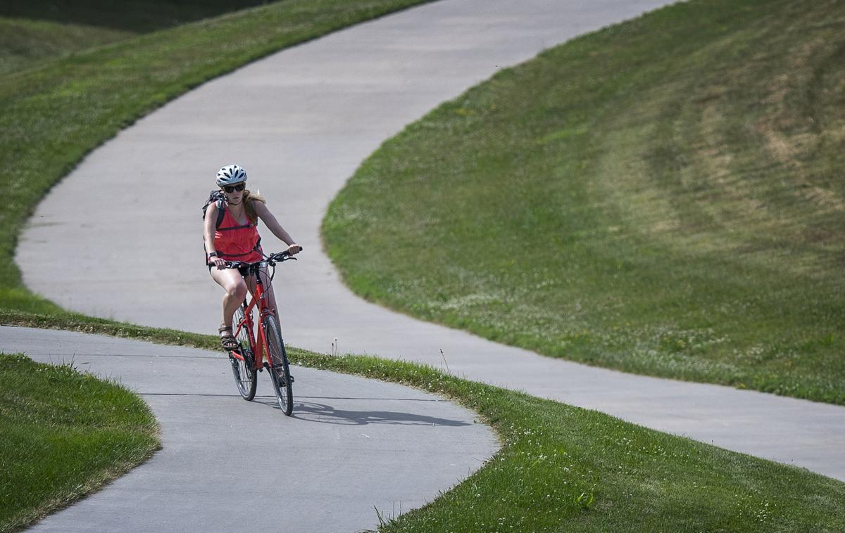 Bike Walk Nebraska, 7.10