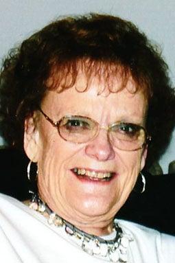 Margaret Woita