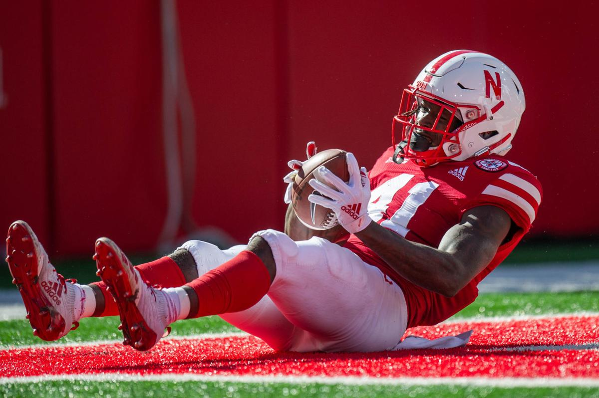 Nebraska vs. Bethune-Cookman, 10/27