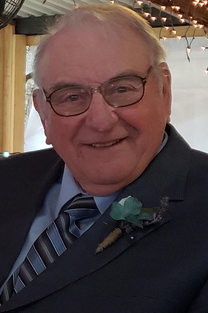 Joe A. Houfek