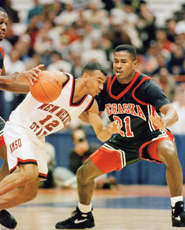 The Elite Nebrasketball Bracket: 1991 trumps 1994 in battle of Danny Nee  teams to win tournament | Men's Basketball | journalstar.com