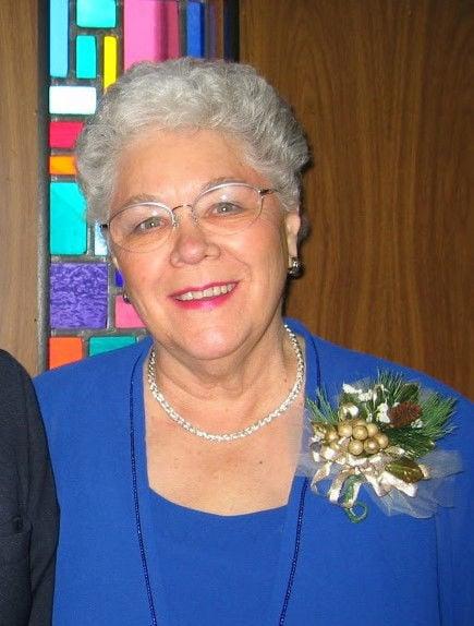 Patricia Jean Delhay