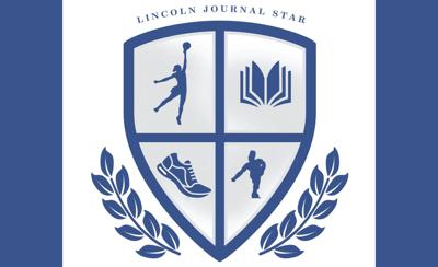 Academic All-State logo