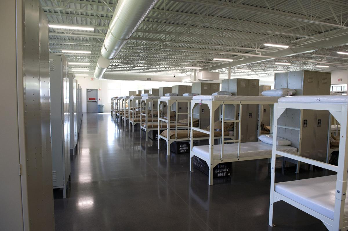 Prison Director Calls 50 Bunk Beds For 100 Prisoners