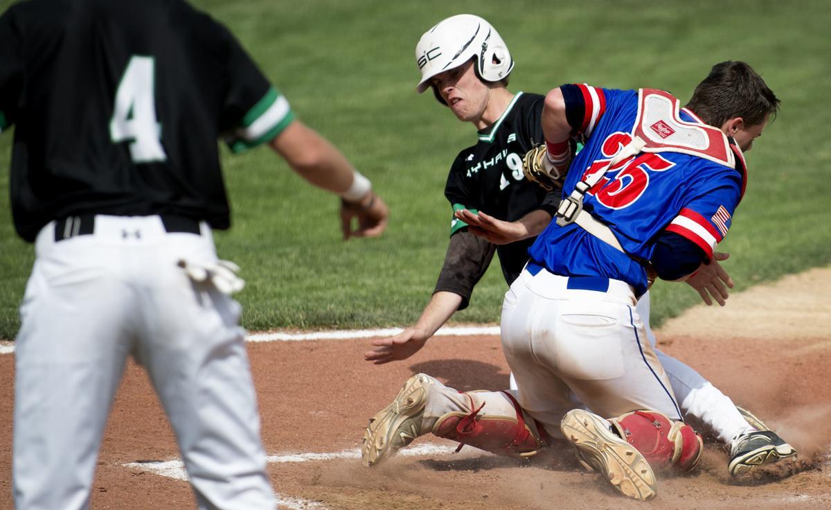 Class B state baseball, Norris vs. Skutt, 5/15/18