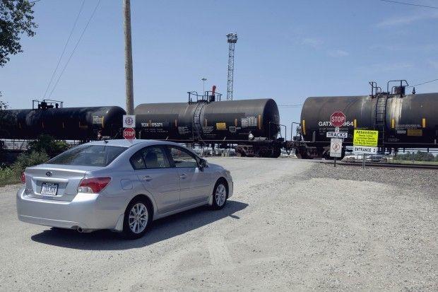Hazardous Rail Cargo (copy)