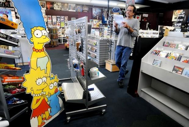 Homer's closing last Lincoln location