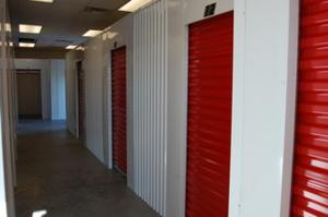 Indoor Climate Controlled Self Storage Units