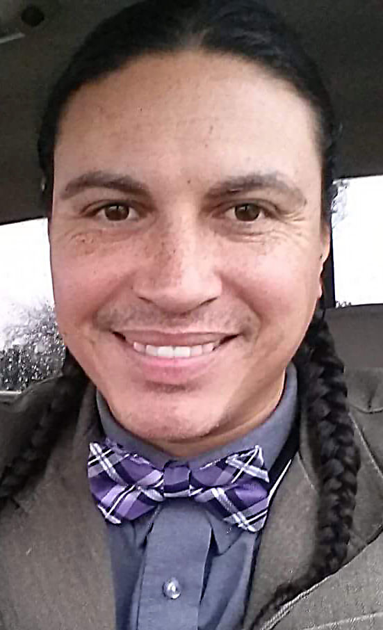 Fundraiser to benefit Native American community leader fighting cancer | Journal Star