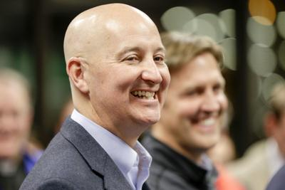 Election 2018 Governor Ricketts