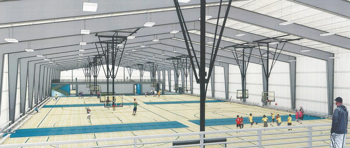 New Basketball Facility In Southwest Lincoln To Have Husker Connection Local Business News Journalstar Com