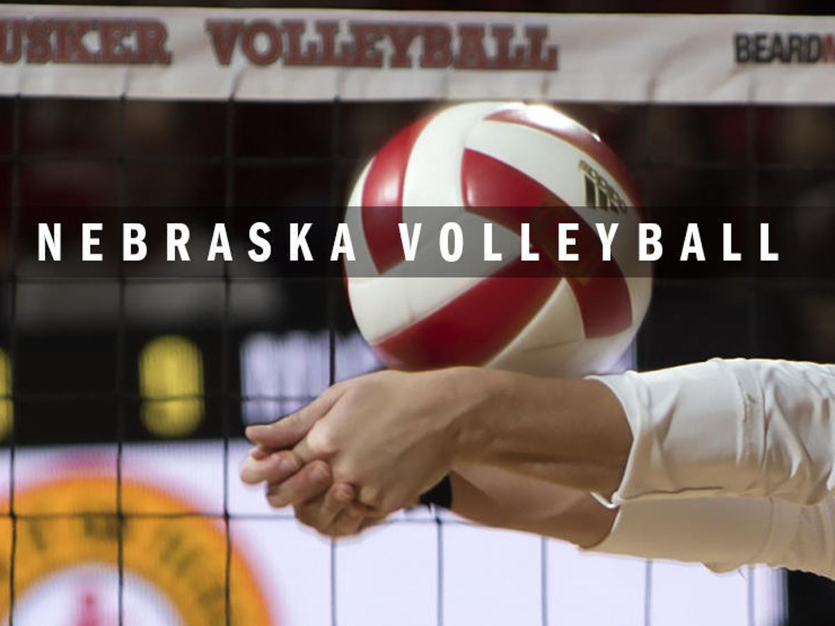 Husker Volleyball Dream Team Camp Has Already Netted Two Commitments Volleyball Journalstar Com