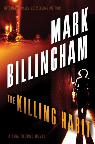 Review Killing Habit Uniquely British Book Reviews And News