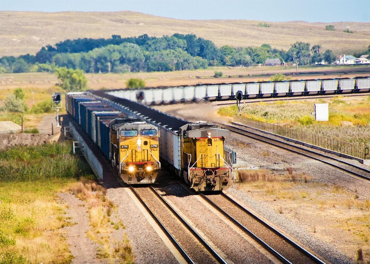 Union Pacific to spend less on Nebraska capital projects ... Pacific Railway Company